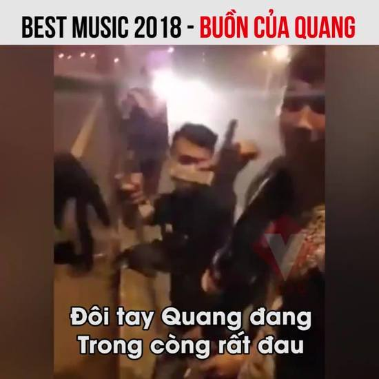Buồn của Quang | Best music 2018